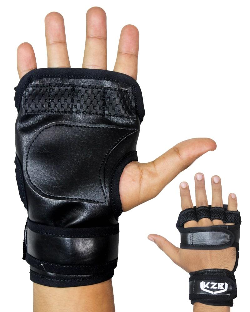 guantes crossfit gym
