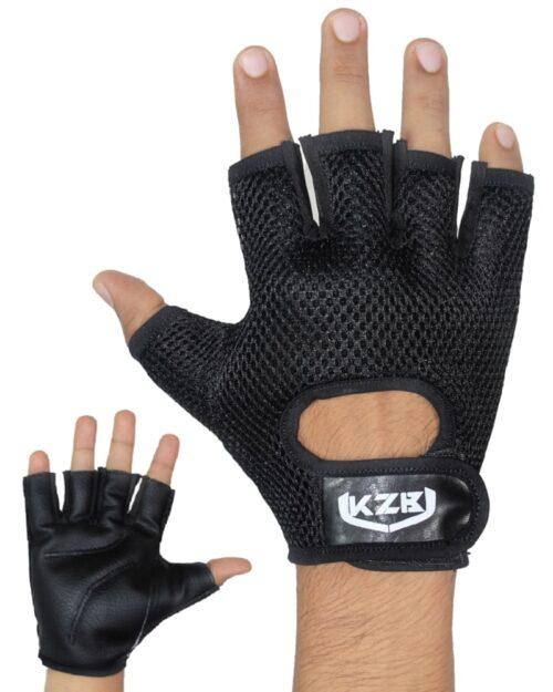 guantes sencillos de gym