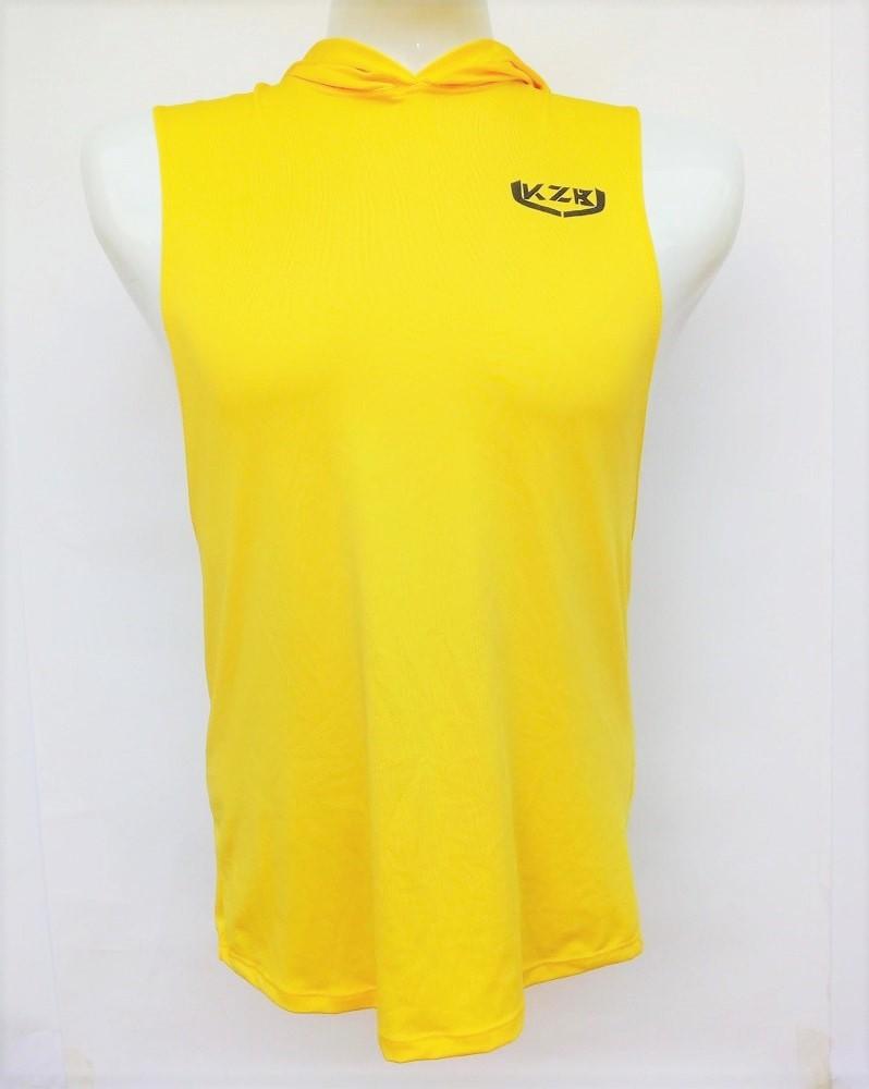 capota amarillo-
