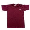 Camiseta flex vino
