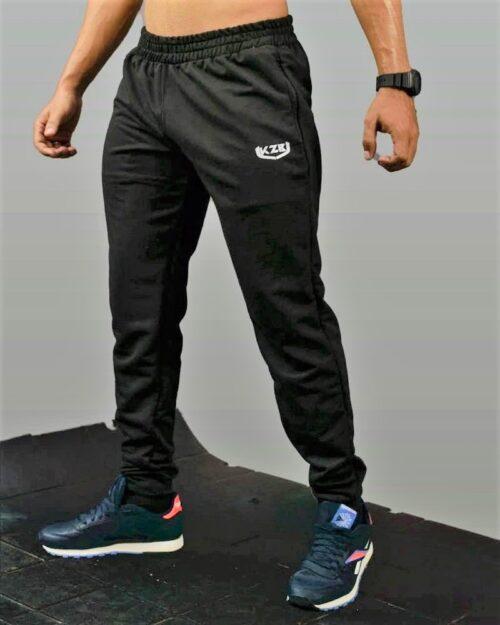 jogger negro